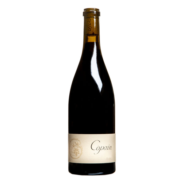 Copain, 'Hacienda Secoya Vineyard' Pinot Noir Anderson Valley 2006 - Parcelle Wine