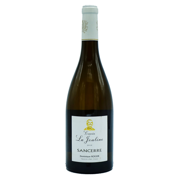Domaine du Carrou, 'La Jouline' Sancerre 2016 from Domaine du Carrou - Parcelle Wine