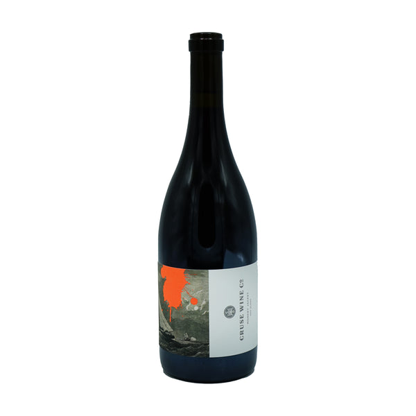 Cruse Wine Company, 'Monkey Jacket' Red Blend North Coast 2018 from Cruse Wine Company - Parcelle Wine