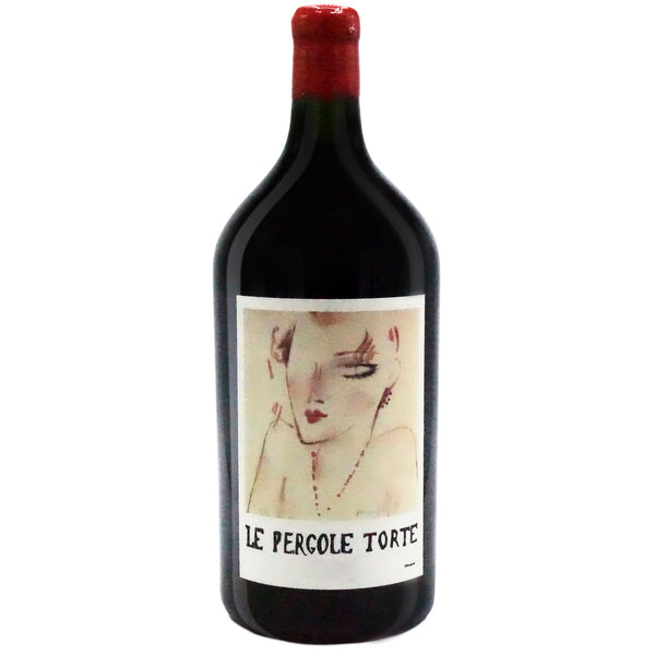 Montevertine, 'Le Pergole Torte' 2014 6L from Montevertine - Parcelle Wine