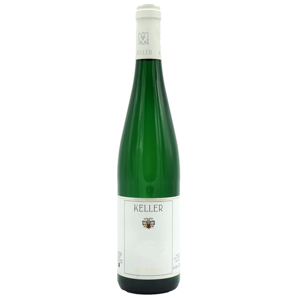 Keller, Riesling Trocken 2018 from Keller - Parcelle Wine
