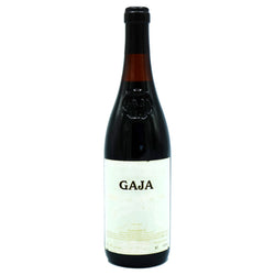 Gaja, Barbaresco 1986 Magnum from Gaja - Parcelle Wine