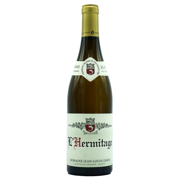 Jean-Louis Chave, Hermitage Blanc 2007 Magnum from Jean-Louis Chave - Parcelle Wine
