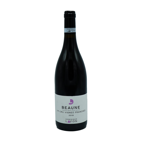 Dominique Lafon, 'Vignes Franches' 1er Cru Beaune 2018 from Dominique Lafon - Parcelle Wine