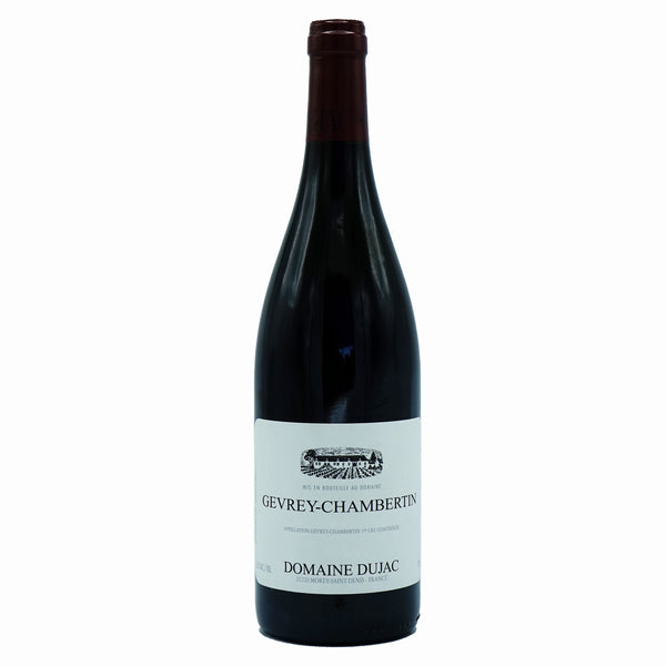 Domaine Dujac, 'Combottes' 1er Cru Gevrey-Chambertin 2016 from Dujac - Parcelle Wine