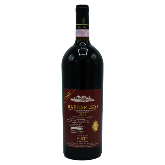 Bruno Giacosa, 'Asili' Barbaresco 2004 Magnum from Bruno Giacosa - Parcelle Wine