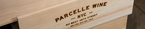 The Essentials Holiday Gift Bundle from Parcelle - Parcelle Wine