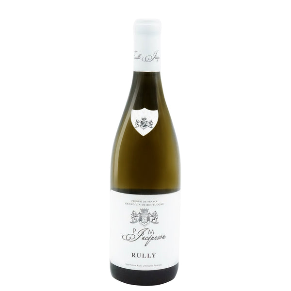Jacqueson, Rully Blanc 2019 from Jacquesson - Parcelle Wine