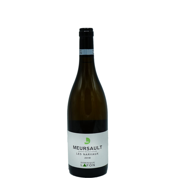 Dominique Lafon, 'Les Narvaux' Meursault 2018 from Dominique Lafon - Parcelle Wine