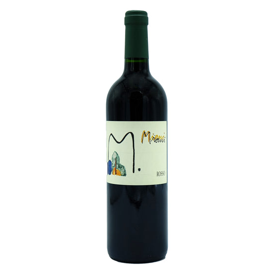 Miani, Rosso 2015 from Miani - Parcelle Wine
