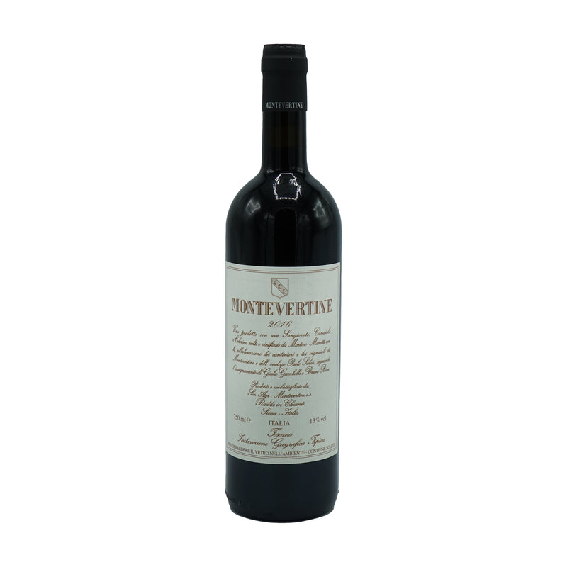 Montevertine, Rosso di Toscana 2016 from Montevertine - Parcelle Wine