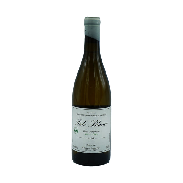 Envínate, 'Palo Blanco' Canary Islands 2018 from Envìnate - Parcelle Wine
