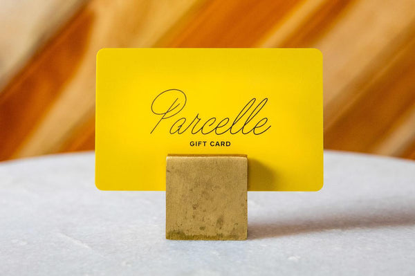 Gift Card from Parcelle Wine - Parcelle Wine
