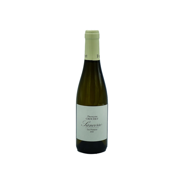 Domaine Crochet, 'Les Perrois' Sancerre 2018 Half Bottle from Domaine Crochet - Parcelle Wine