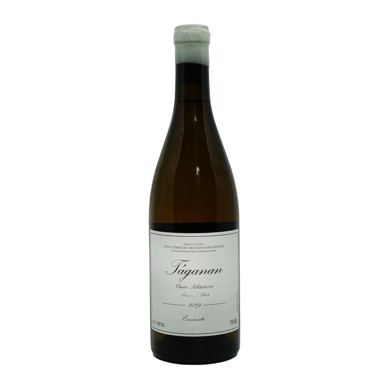 Envínate, 'Taganan' Blanco Canary Islands 2019 from Envìnate - Parcelle Wine