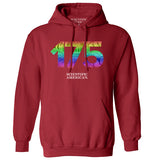 175th Anniversary Rainbow Apparel