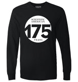 175th Anniversary Circle Apparel