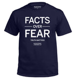 Facts Over Fear Apparel