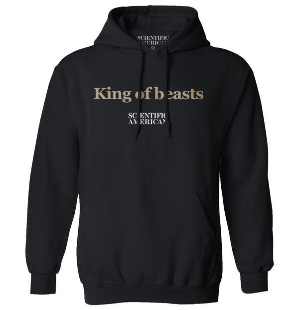 King Of Beasts Headline Apparel