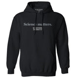 Science Matters Apparel