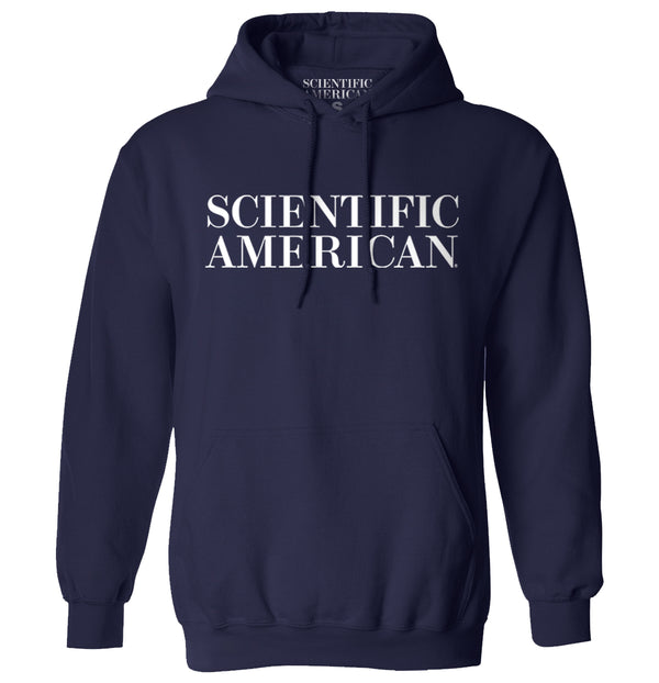 Scientific American Logo Apparel