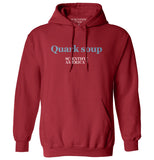 Quark Soup Headline Apparel