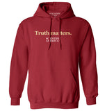 Truth Matters Apparel