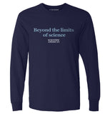Beyond The Limits Of Science Headline Apparel