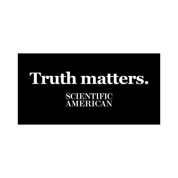 Truth Matters Sticker