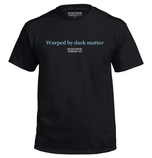 Warped By Dark Matter Headline Apparel