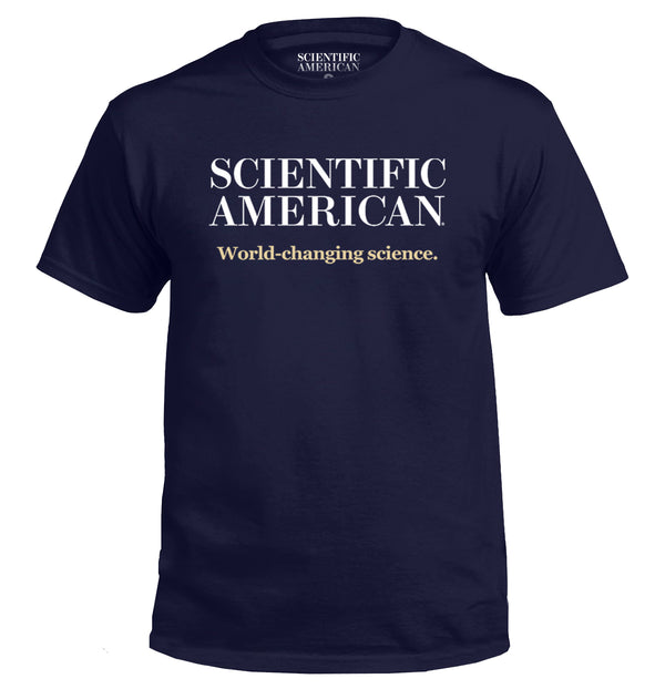 World-Changing Science Apparel
