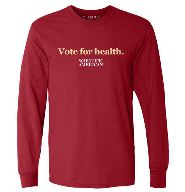 Vote for Health Apparel