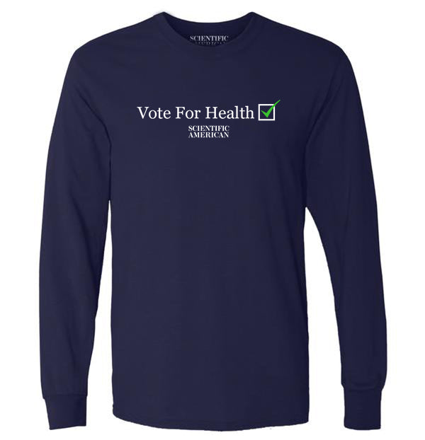 Vote for Health Checkbox Apparel