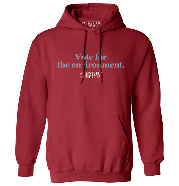 Vote for the Environment Apparel
