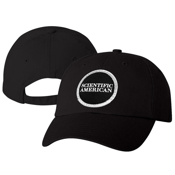 Scientific American Logo Hat