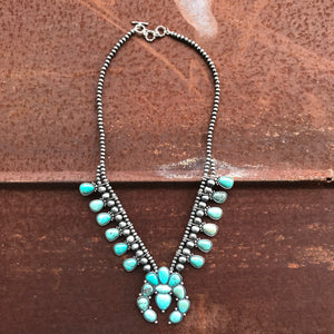 The Payson Necklace