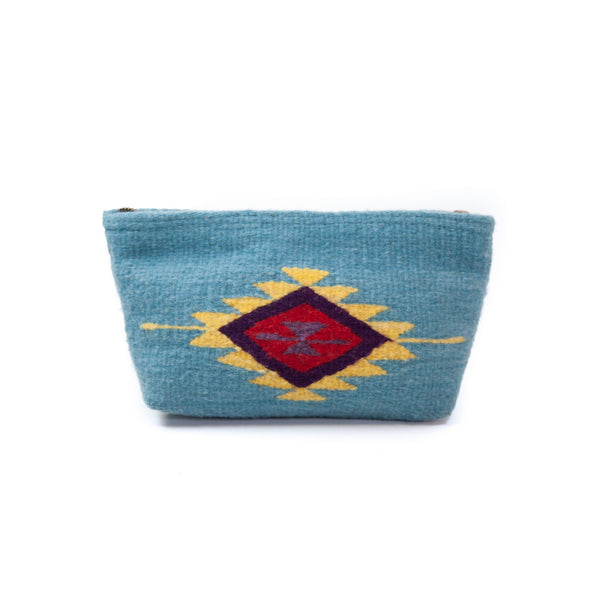 Envision Wool Clutch by MZ Fair Trade