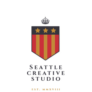 Launch of Seattle Creative Studio - unique fashion design collaboration