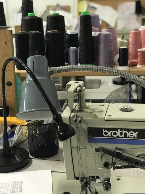 Introduction to Industrial Sewing