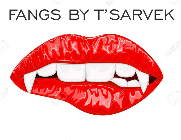 Fangs by T'Sarvek