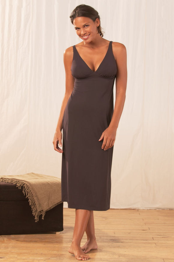 Eco Lux Lounge Dress