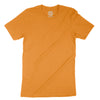 Orange Short Sleeve T-Shirt | Casual Surplus
