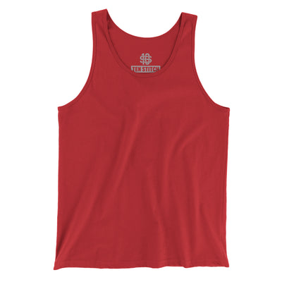 Red Tank Top | Casual Surplus