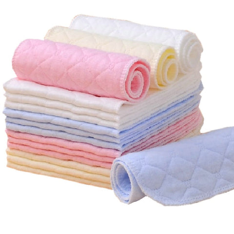 10Pcs Diaper inserts - Toddlerist