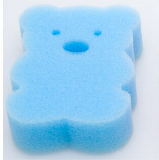 Baby bath sponge - Toddlerist