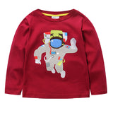 Long sleeve designer - Toddlerist