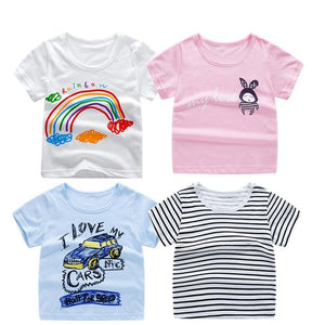 Daughter's shirts - Toddlerist