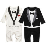 Sharp baby suit romper - Toddlerist