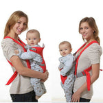 Baby carrier - Toddlerist