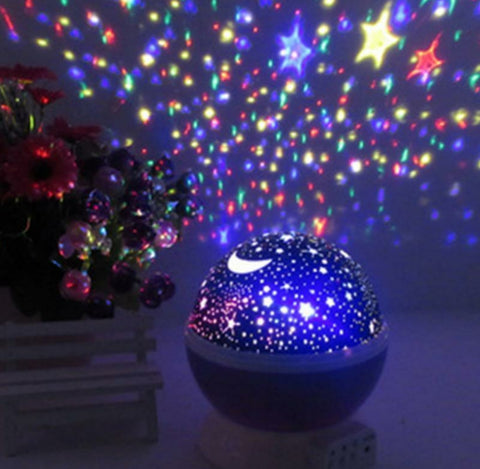 Night Light Projector - Toddlerist